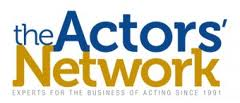 Actors Network logo