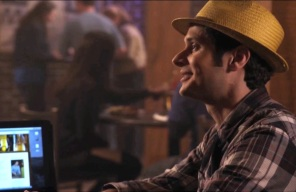 Vintner in TNT's 'Leverage' starring Timothy Hutton and Gina Bellman.