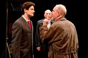 Hiram Keebler in 'The Normal Heart'